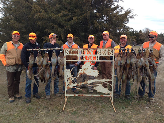 Fishing Report Lakes Oahe/Sharpe Pierre area for October 22 thru the 24th 2015